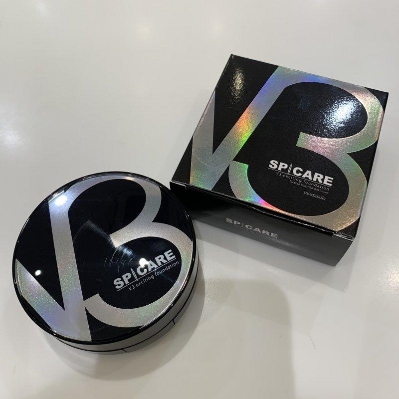 V3ファンデーションご予約受付中!!
