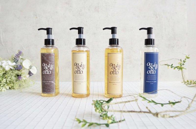 《abe》oggi otto × shampoo