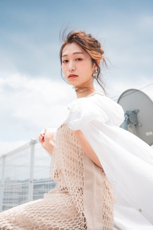 yuuka☆撮影メイク