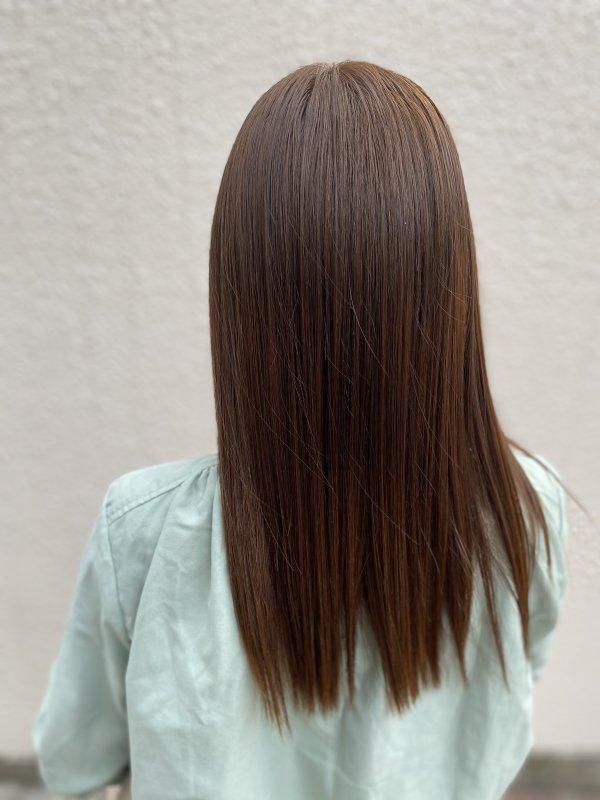 #サラツヤな髪になりたい方、必見!?