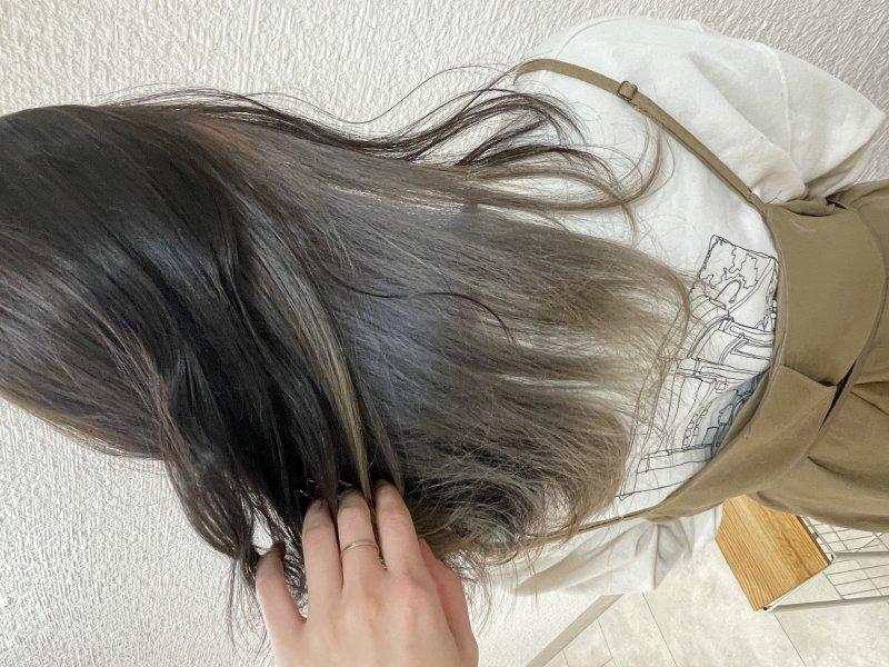 ☆インナーカラー☆