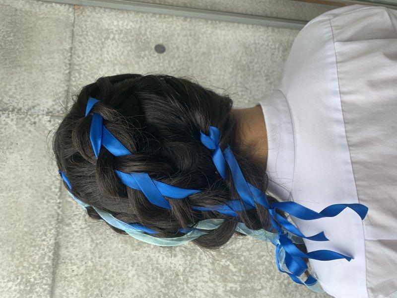体育祭アレンジ☆