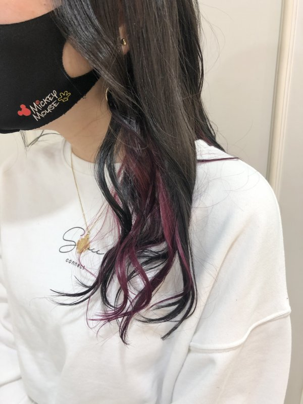 yuuka☆隠せるイヤリングカラー
