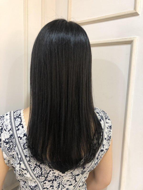 髪質改善オラプレックストリートメント