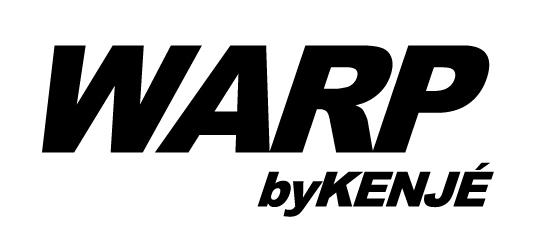 WARP by KENJE(ワープバイケンジ)