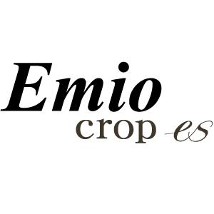 Emio crop es(エミオ クロップエス)