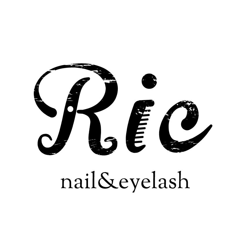 Ric nail&eyelash(リック ネイルアンドアイラッシュ)