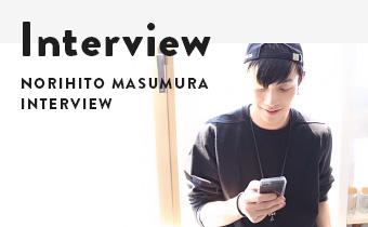 スタッフインタビュー Vol.1