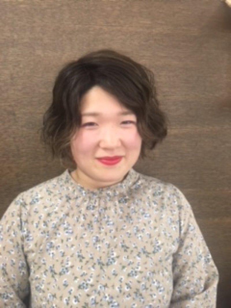 森田 菜留美