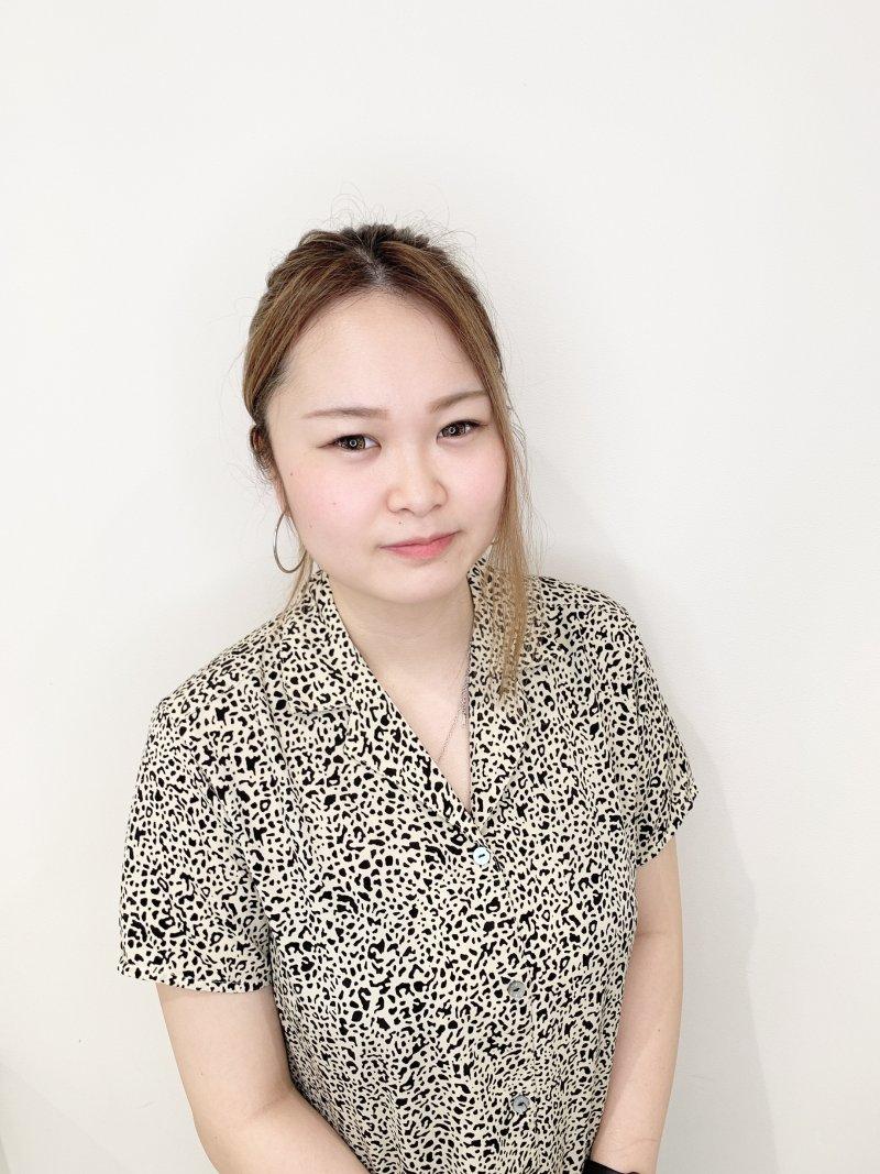 山田 紗弥加