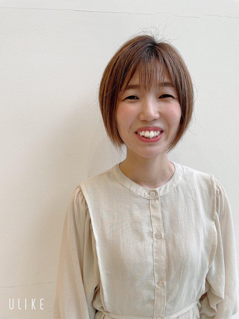 安藤 亜由美
