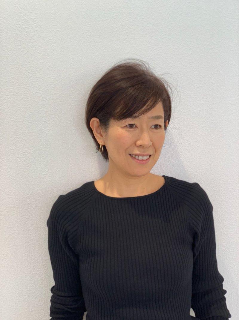 岡村 圭子