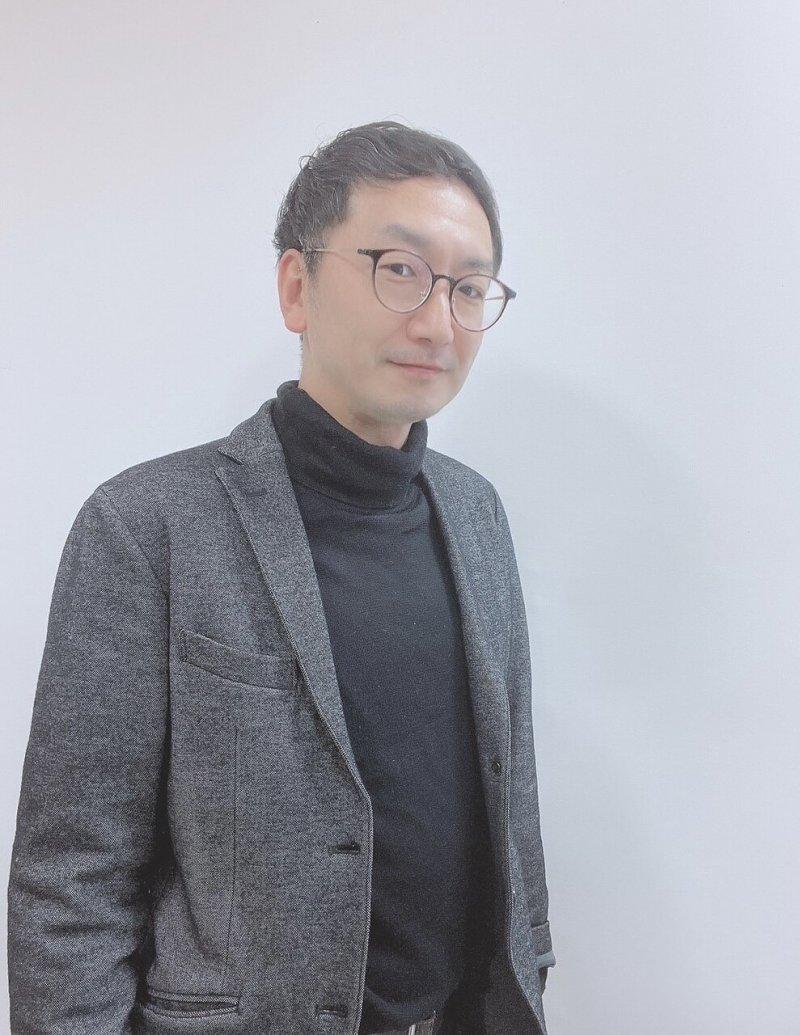 名川 喬之