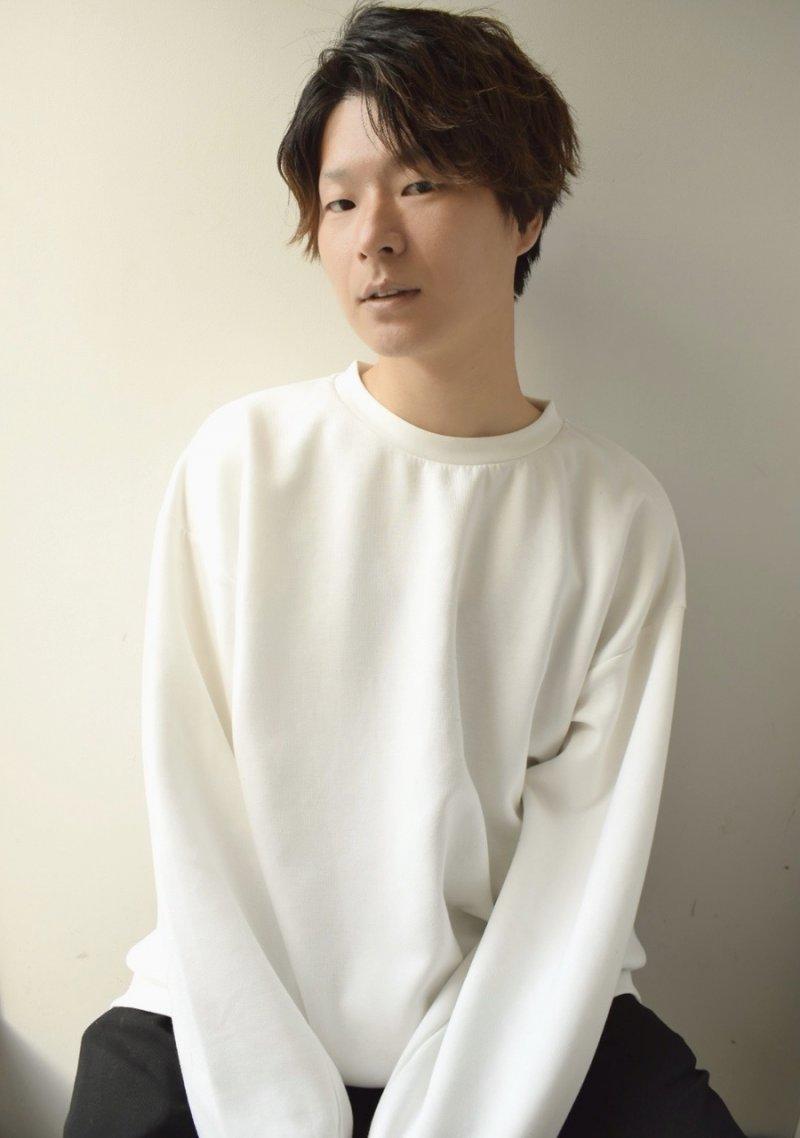 小林 京介