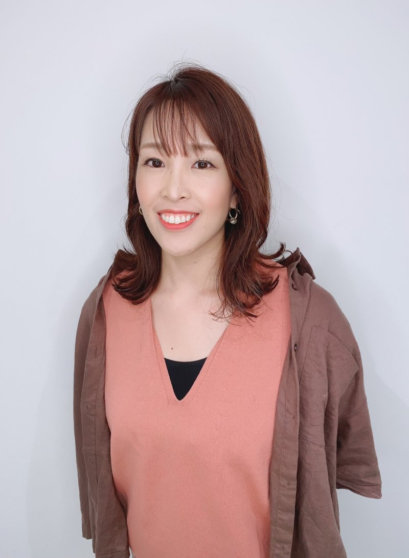 魚田 美奈子