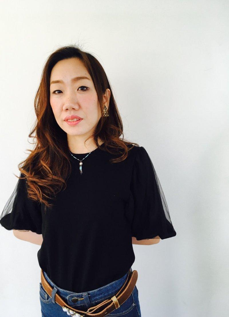 芳賀 久美子
