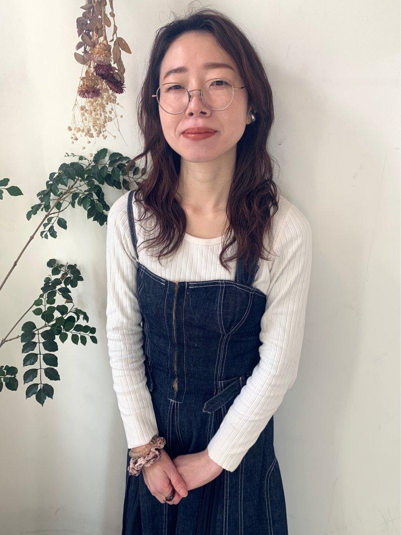 加藤 美弥