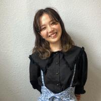 増澤 翔子