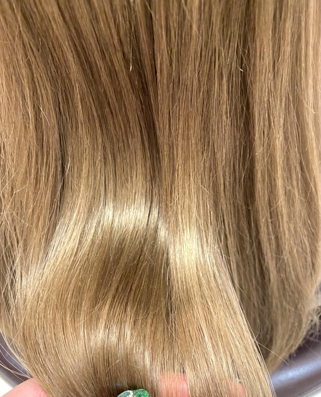 大船駅東口30秒☆ナノスチームで髪にたっぷり水分補給!潤うツヤ髪は、だれもが羨む天使の輪♪