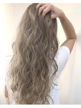 湘南の街を素敵な髪色でいっぱいにしていきたい。