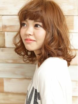 amourイチオシ!!【似合わせカット+ツヤカラー¥6500】毛先までみずみずしい艶髪カラーで美しさを引き出します