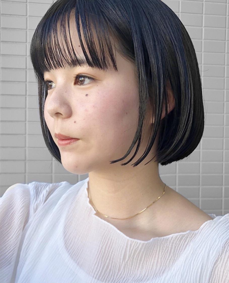 不動の人気hair!【ショートスタイル】人気あるヘアスタイルだからこそお任せください!