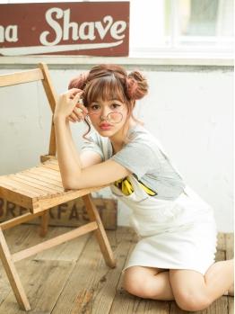 平塚駅1分!!つくりこみ過ぎないヌケ感のあるトレンドのアレンジが叶う♪普段とは違うStyleを楽しんでみて★