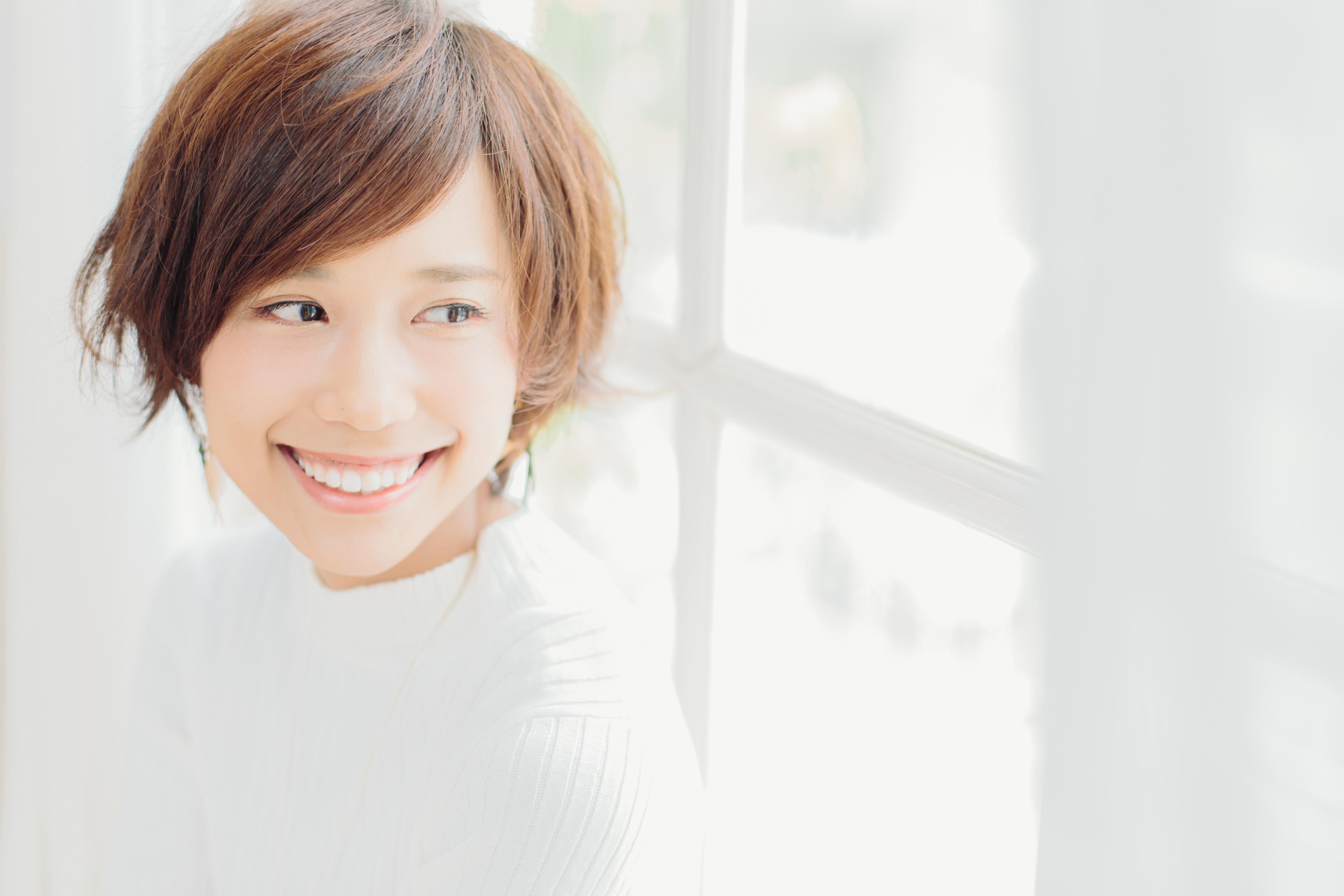 【カット+ハニホコトリートメント¥6800】一人一人に似合う「バランス」が大事!☆