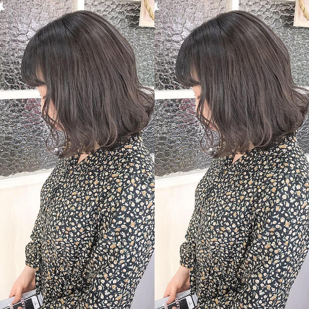 ダメージを最小限に!!!「髪表面に潜む小さな金属イオン(銅)が、 カラー剤との過剰反応によってキューティクルを傷つける」という新事実。
