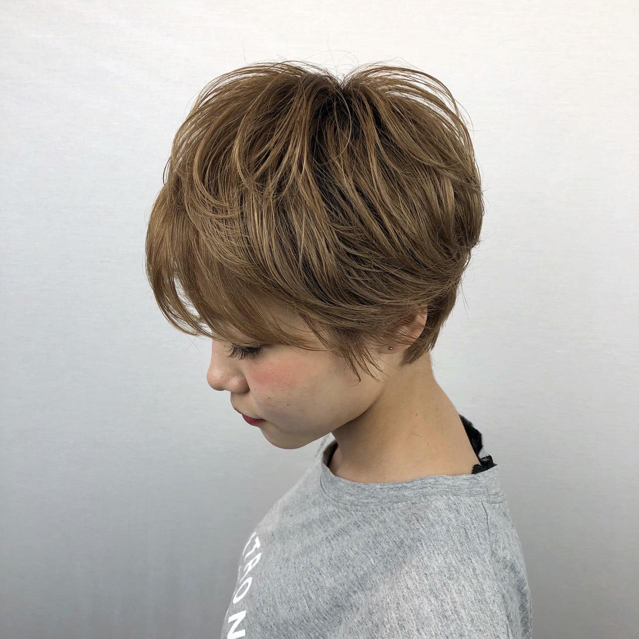 いつまでも髪内部から美しくいられる、髪にやさしいヘアケアを提案。大人世代に人気のお洒落サロン♪