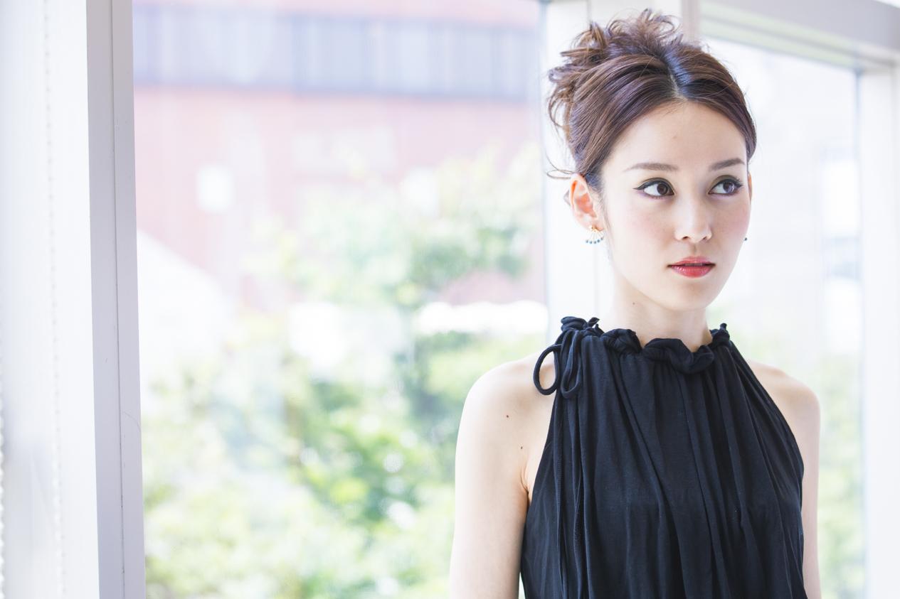 【ヘアセット¥3240】naturalで大人かわいいヘアアレンジを提案。茅ヶ崎駅徒歩2分の駅チカなのも嬉しい☆