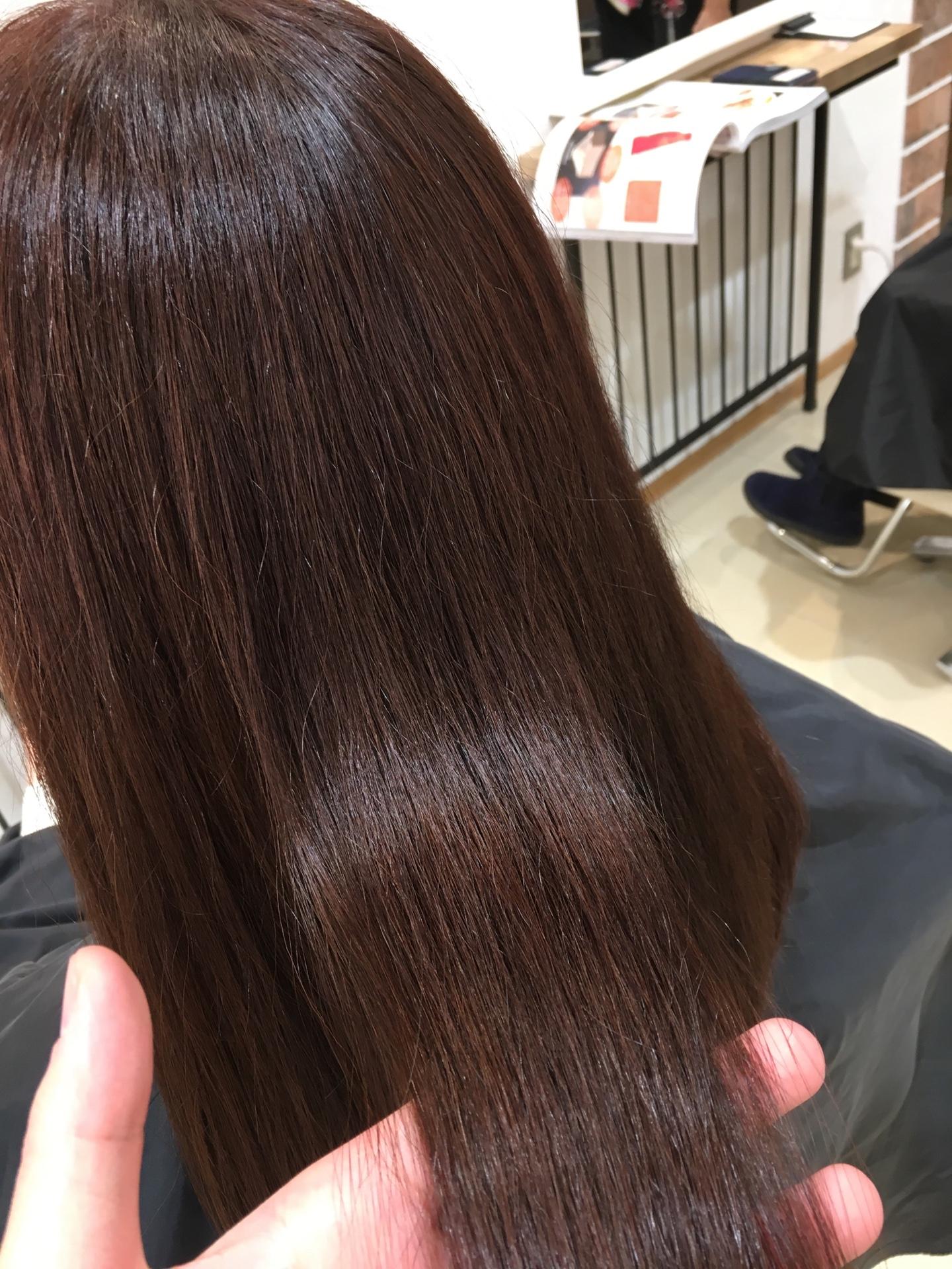 【Aujuaトリートメント認定サロン】あなたにとって最適なヘアケア・プログラムをご提案♪