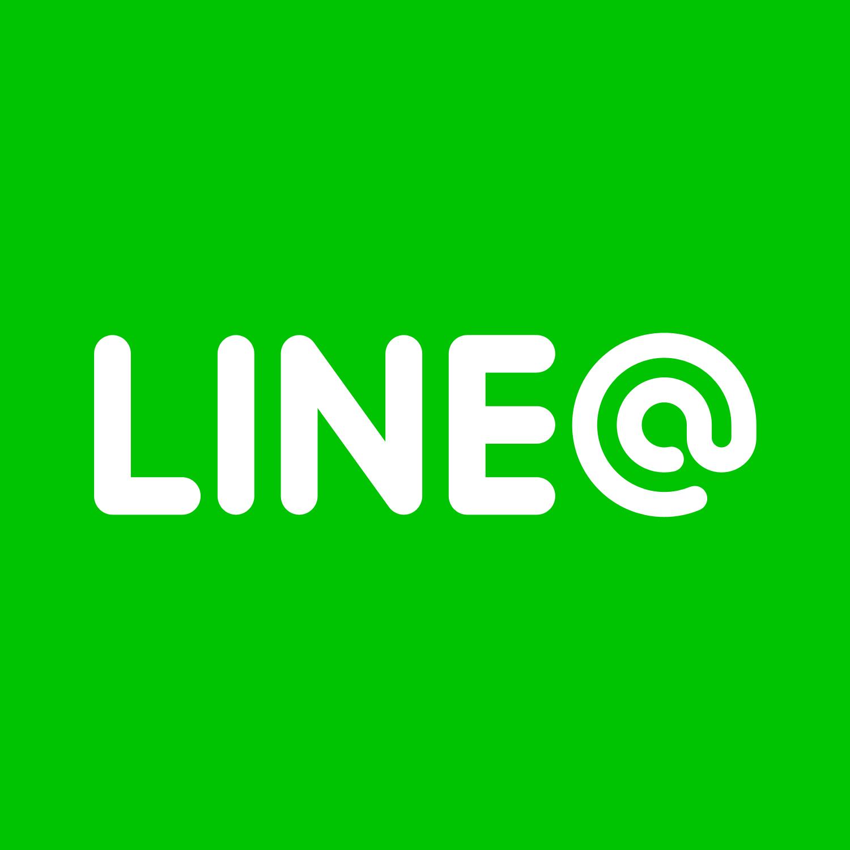 LINE@導入店舗