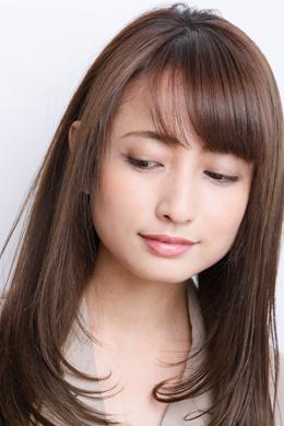 『湘南の女性をもっとキレイに…』 技術だけでなくキレイになれる喜びと感動を◎