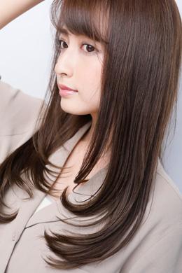 ≪キーワードはダメージレス・艶感・透明感≫ 髪に優しいオーガニックカラーであなただけのトレンドカラーを手に入れて★