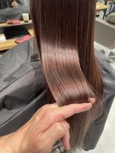 スタイルを最高に美しく魅せる【髪質改善/オージュア】で特別なトリートメントケアを☆カラーの持続性もUP!