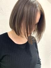 Aujuaソムリエ在中*新感覚のオーダーメイドケアで髪質改善。極上の艶と滑らかな質感を実現。[横浜駅1分]