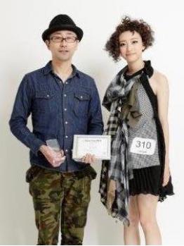 大規模カットコンテストでブロンズアワード受賞☆ハイキャリアのスタイリストが骨格にあったスタイルを提案