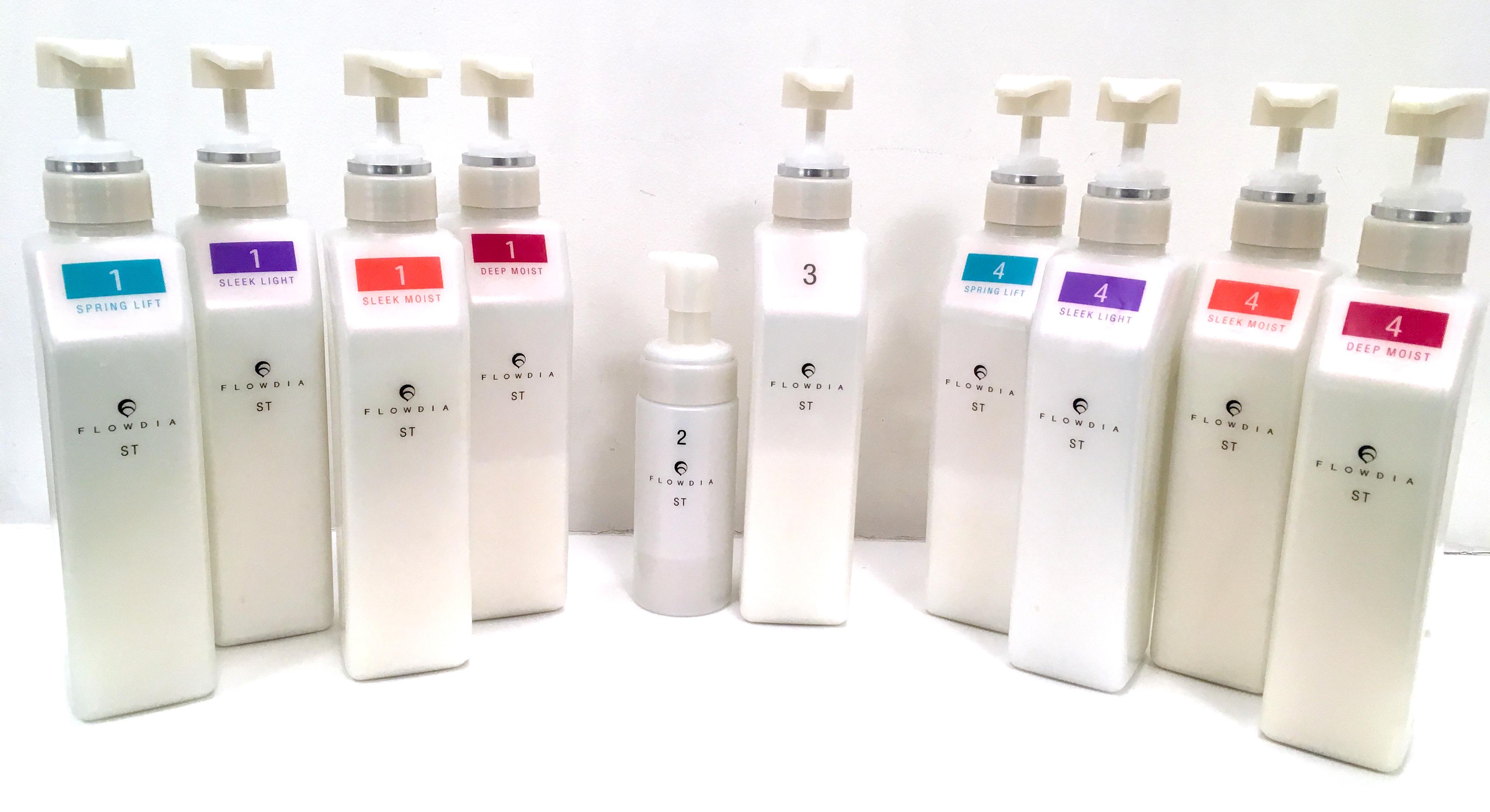 基本のカラー剤はオーガニックベースです。ヒアルロン酸・コラーゲン・プラチナナノコロイド配合だから通常のカラーよりサラ艶な仕上がり!丁寧なカウンセリングと豊富な薬剤で肌を美しく魅せるカラーを提案♪髪に優しいダメージレスなカラーにリピーター多数